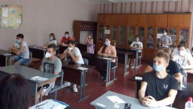 Photo of У ЗНО з англійської мови в Ніжині взяли участь 730 майбутніх абітурієнтів