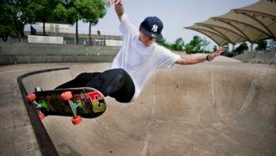 Photo of Скейт-майданчик у Ніжині: з місцем уже визначилися