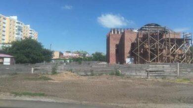 Photo of У Ніжині будують храм