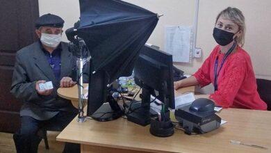 Photo of Житель Ніжинщини прожив без паспорта понад 50 років