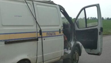 Photo of Вкрали 2,5 млн грн: на Полтавщині підірвали авто Укрпошти зі співробітниками всередині