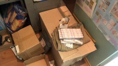 Photo of Зв'язав касирів та погрожував палкою: у Харкові чоловік вкрав з пошти 30 тис. грн