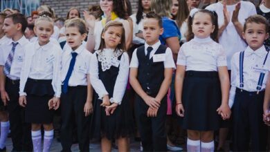 Photo of У Києві пройде шкільний ярмарок 2020 – дата