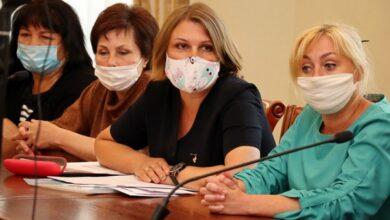 """Photo of Голова Чернігівської ОДА зустрівся з колективом санаторію """"Пролісок"""""""