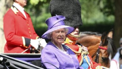 Photo of Принцеса Анна вчить Єлизавету II користуватися Zoom – кумедні кадри