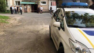 Photo of В Івано-Франківську посеред вулиці стріляли в чоловіка – оголошено план Сирена