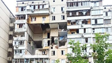 Photo of Вибух на Позняках: яка нині ситуація з будинком та де мешкають постраждалі