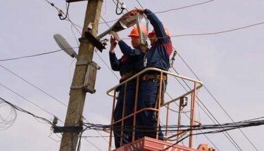 Photo of Послідовність відновлення ліній вуличного освітлення