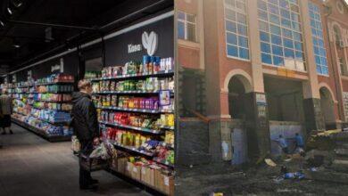 Photo of У центрі Ніжина відкриють новий супермаркет відомої торгівельної мережі