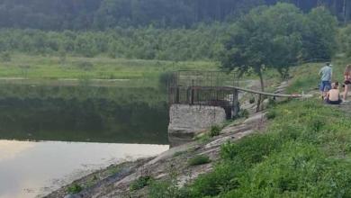 Photo of Двоє підлітків втопилося на ставку у Тернопільській області