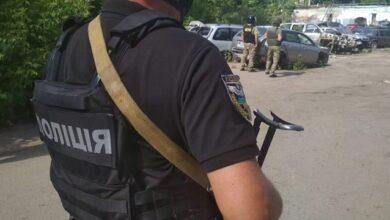 Photo of Атовець і має судимості: що відомо про терориста, який взяв заручника у Полтаві