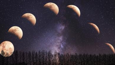 Photo of Коли зростаючий місяць у серпні 2020 – дата і поради