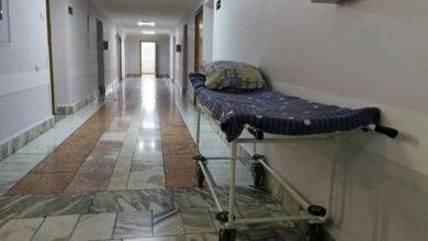 Photo of Ветерана, що помер у Ніжинській лікарні від коронавірусу, поховали за всіма правилами