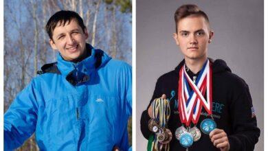 Photo of Двоє ніжинців стали майстрами спорту України