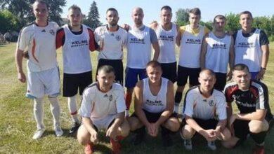 Photo of Ніжинський район змагався на футбольному полі: було спекотно!