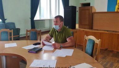 Photo of Прозвітували про реалізацію проектів громадського бюджету