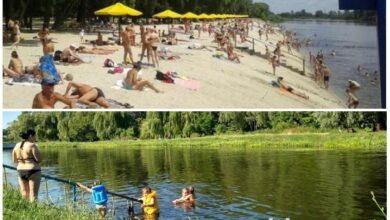 Photo of Чернігівський пляж – у п'ятірці найкращих в Україні. А як щодо ніжинського?