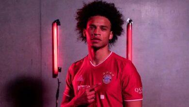 Photo of Баварія оголосила про перехід футболіста Манчестер Сіті Лероя Сане