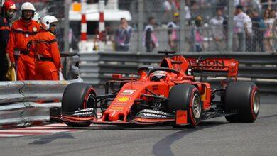 Photo of Формула-1: в Австрії стартує перший етап перегонів