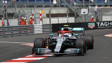 Photo of Формула-1: Боттас виграв Гран-прі Австрії, Гемілтон поза подіумом