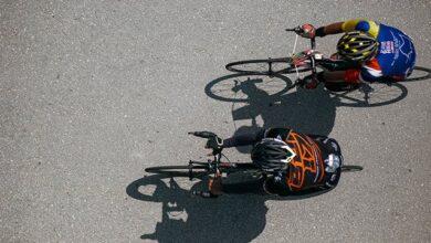 Photo of У Бельгії велосипедист помер під час першої гонки після перерви через Covid-19