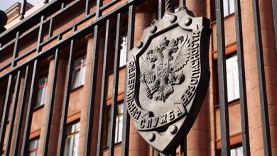 Photo of Українського екс-футболіста заарештували у Москві за підозрою у шпигунстві