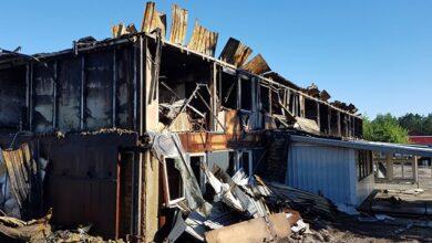 Photo of У Польщі спалили хостел, де проживали українські заробітчани
