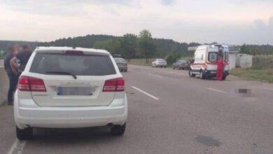 Photo of Під Одесою водій Dodge на смерть збив дівчинку на пішохідному переході