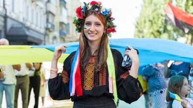 Photo of Прірва в 12 мов: чому в Україні цураються української і переходять на російську
