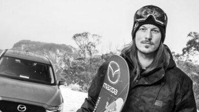 Photo of Дворазовий чемпіон світу зі сноуборду Пуллін потонув в Австралії