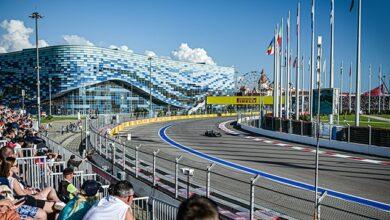 Photo of Формула-1 додала у календар ще два етапи у сезоні-2020