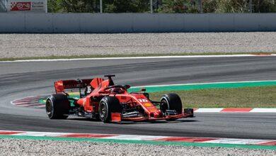 Photo of Формула 1: де та коли дивитися перший етап Гран-прі Штирії