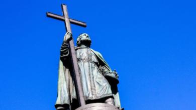 Photo of Коронавірус завадив: хресної ходи до річниці Хрещення Київської Русі не буде