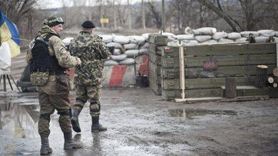 Photo of Перемир'я не дотримується: бойовики обстріляли ЗСУ на Донбасі