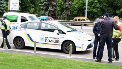 Photo of ДТП під Києвом: в Україні посилили відповідальність для п'яних водіїв