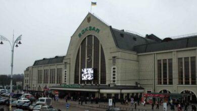 Photo of Анонім повідомив про мінування залізничного вокзалу та аеропорту Жуляни
