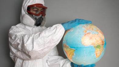 Photo of Коронавірус у світі: кількість хворих на 4 серпня