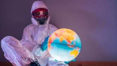 Photo of Україна піднялася на 24 сходинку: коронавірус у світі 23 жовтня