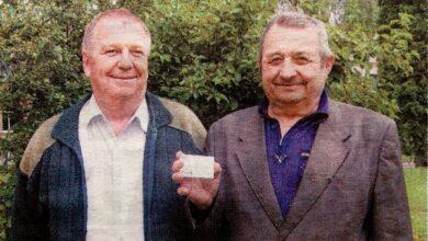 Photo of Житель Ніжинщини 50 років обходився без паспорта