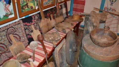 Photo of Родзинка Ніжинщини – кімната-музей у селі Бурківка