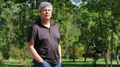 """Photo of Є у Динамо тренер: Суркіс відповів на """"відставку"""" Луческу"""