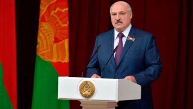Photo of Лукашенко заявив, що українці заздрять білорусам