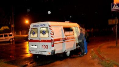 Photo of Смертельна ДТП: у Ніжині лежачого чоловіка переїхало одразу два автомобіля
