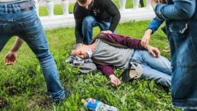 Photo of Протести у Білорусі: спецназ затримав понад 200 осіб