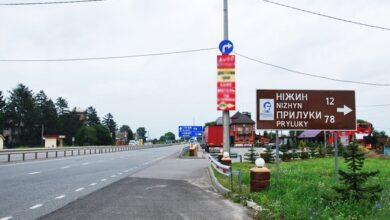 Photo of На Чернігівщині встановлять нові дороговкази. Серед основних локацій – і Ніжин