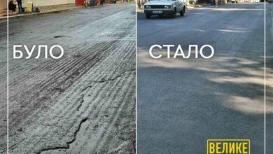 Photo of Відремонтували дорогу на Яворського: реалізація Програми Президента у Ніжині