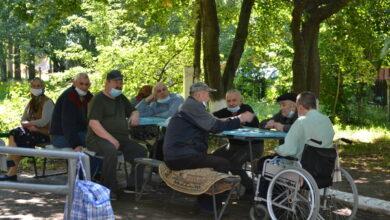 Photo of У терцентрі Вертіївки проживає 20 одиноких громадян із різних куточків Ніжинщини