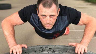 Photo of Тренер з Ніжина розпочав фітнес-марафон у громаді на Чернігівщині. Відео
