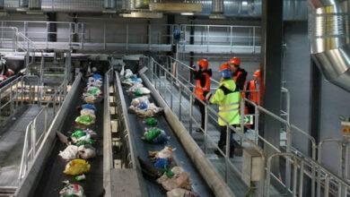 Photo of Про перстпективи будівництва на Чернігівщині сміттєпереробного заводу