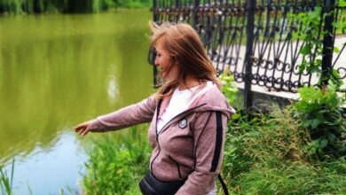 Photo of У Ніжині висадили саджанці молодих водяних лілій